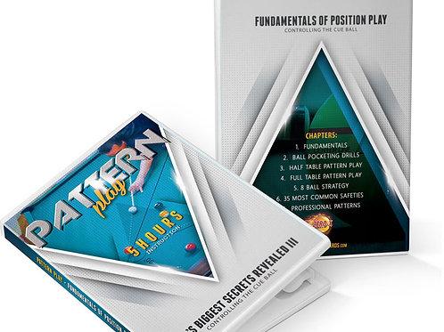 Pattern Play - DVD Set