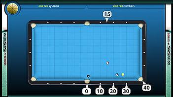 Diamond Systems - 8-Ball 9-Ball
