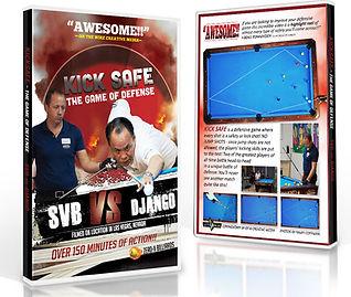 Pool Instruction - 50 Shots, pool lessons