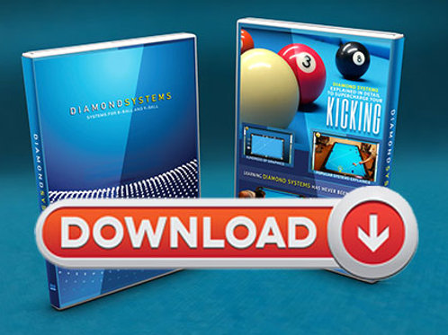 Diamond Systems - Systems for 8-Ball and 9-Ball Digital Download