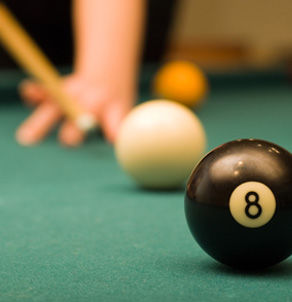 pool billiards instructional video