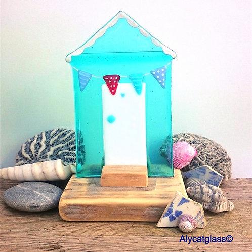 Aqua Beach Hut