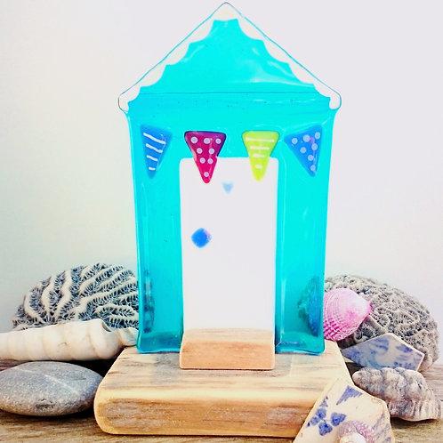 Turquoise Beach Hut