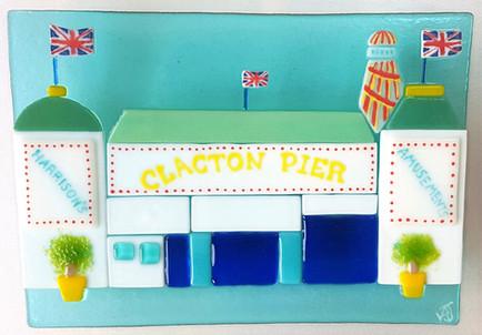 Clacton Pier Essex