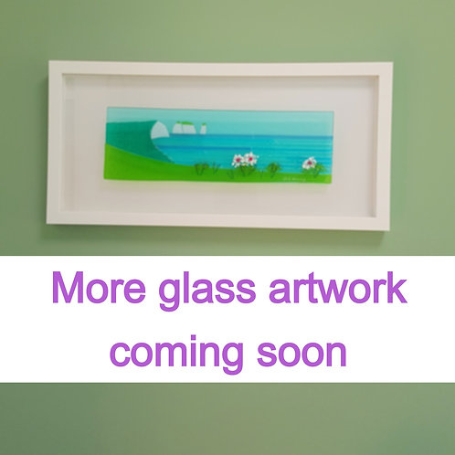 More glass artwork coming soon