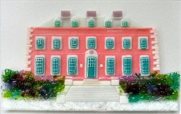 St Giles House Wimborne