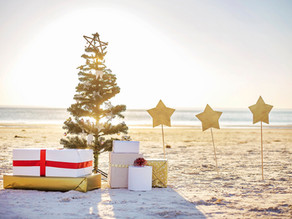 Christmas self-care practices to boost your wellbeing