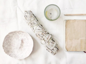 5 self-love rituals for the new moon