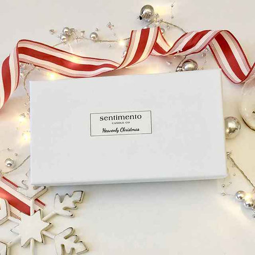 CHRISTMAS CANDLE Gift Pack