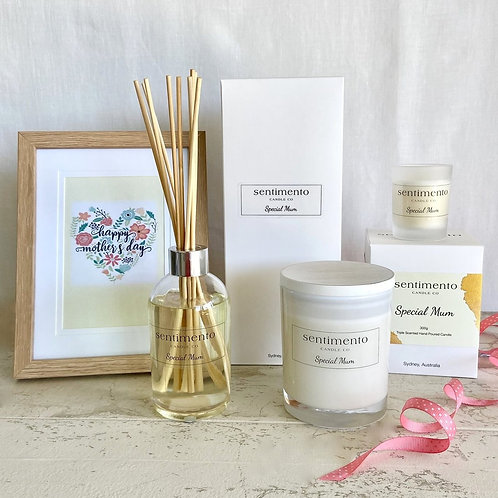 Special Mum Mother's Day Gift Pack