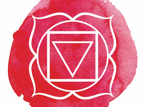 the healing path of your base chakra is trust