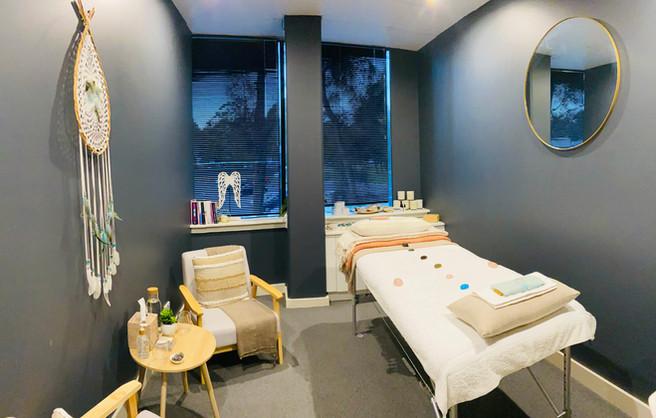 Beaches Healing Room | Northen Beaches Healing