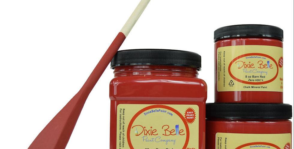 Barn Red | Dixie Belle Paint