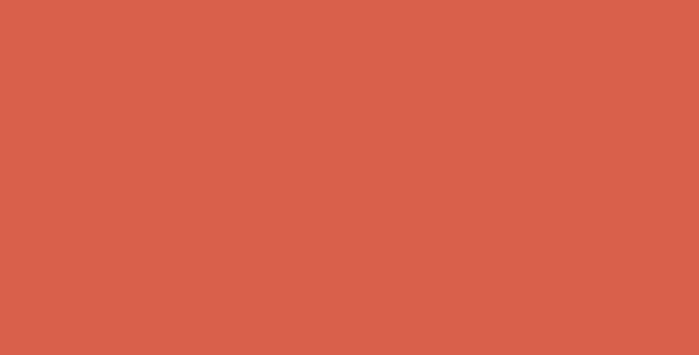 Dixie Belle Florida Orange Chalk Mineral Paint | Bright Orange Paint