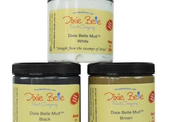 Dixie Belle Mud - White