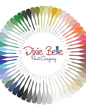 Dixie+Belle+Chalk+Mineral+Paint+Bettie's+Creative+Home+Emporium