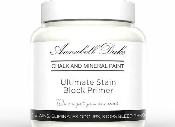 Annabell Duke Ultimate Stain Block Primer - White