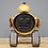 Thumbnail: Yellow Robot Clock