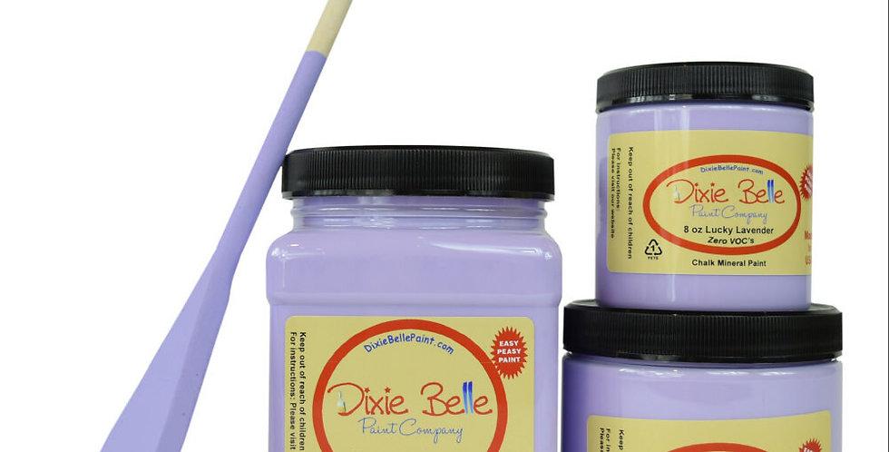 Lucky Lavender | Dixie Belle Paint | 8oz 16oz 32oz