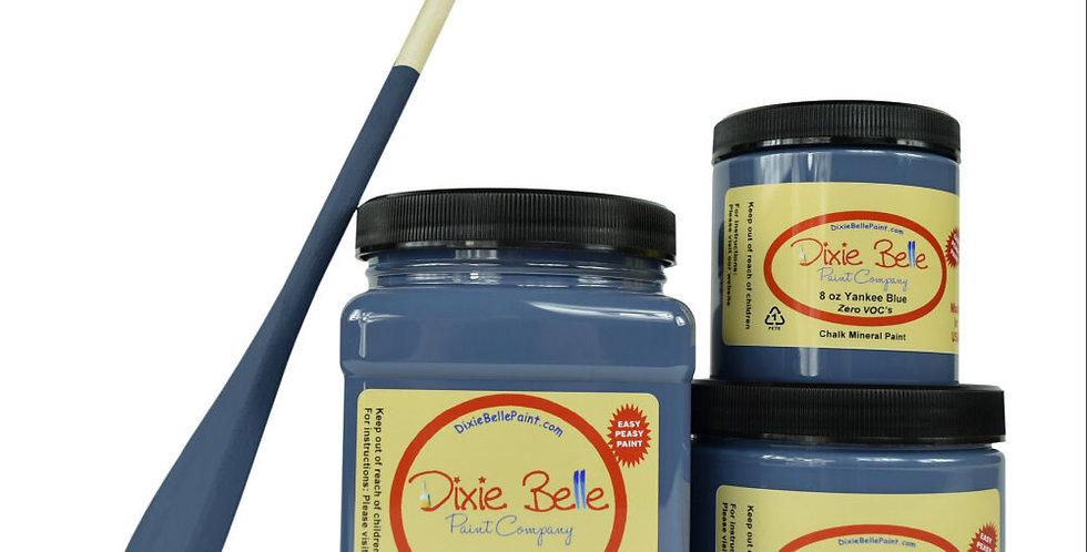 Yankee Blue | Dixie Belle Paint | small medium large