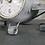 Thumbnail: Aeroplane Clock - wall or free-standing