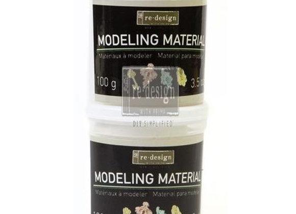 Modeling Material 2 Jar Pack