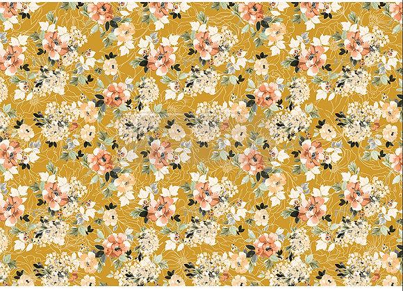 Fleurette Dress Rice Paper - Redesign with Prima