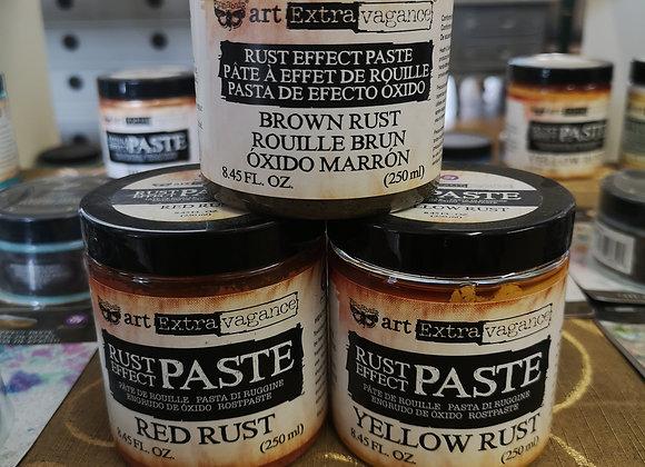 Rust Effect Paste | 250ml | Art Extravagance