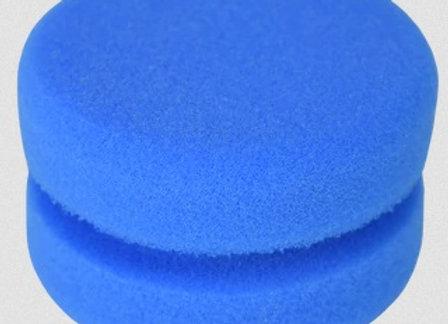 Blue Gator Hide Sponge | Dixie Belle | Top Coat Applicator