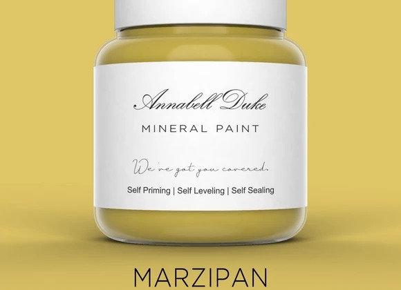 Annabell Duke Marzipan Mineral Paint - Yellow