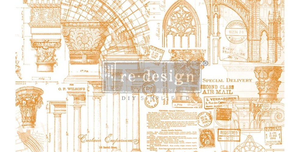 Architecture Decor Transfer | ReDesign With Prima