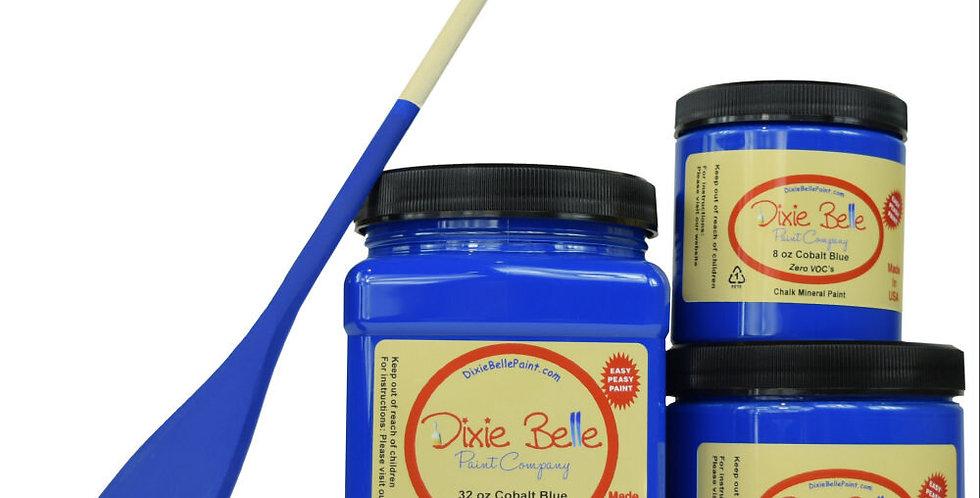 Cobalt Blue | Dixie Belle Paint | 8oz 16oz 32oz