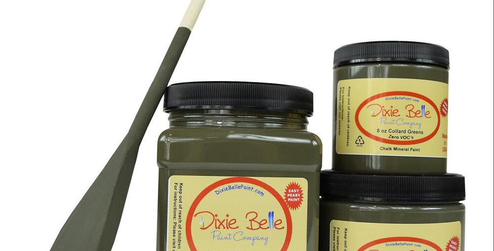 Collard Greens | Dixie Belle Paint