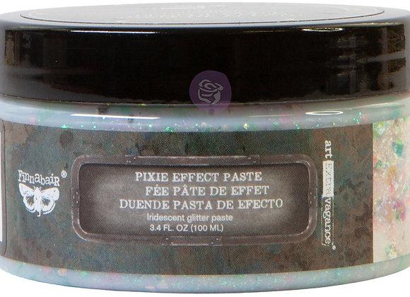 Finnabair Pixie Effect iridescent glitter paste