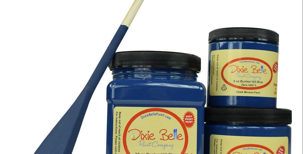 Bunker Hill Blue | Dixie Belle Paint