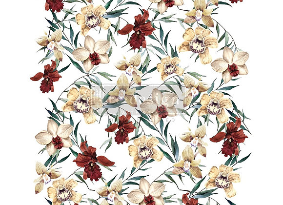 Wildflowers Furniture Transfer | Redesign with Prima Decor Tr