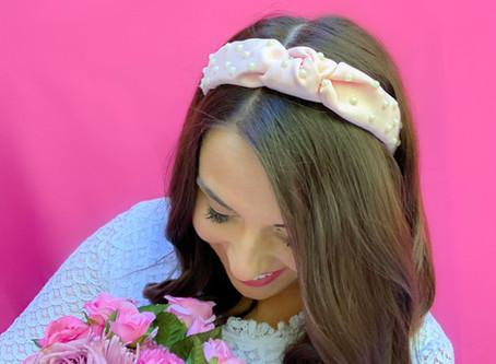 DIY Top Knot Headband