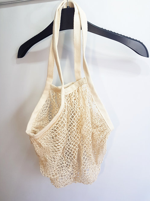 Vintage style string bag   (O)