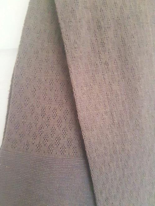 Vintage pair of grey stockings, 1940's, WW2, WRAF, retro, re enactment,(R)