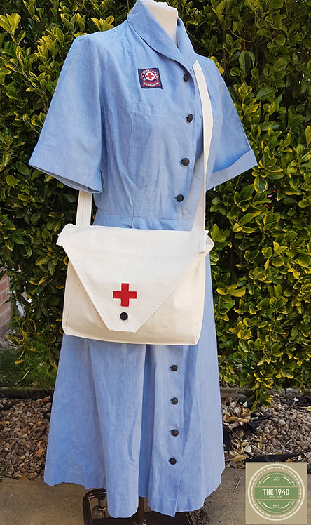 Red Cross Bag