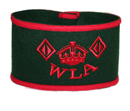 Women's Land Army armband