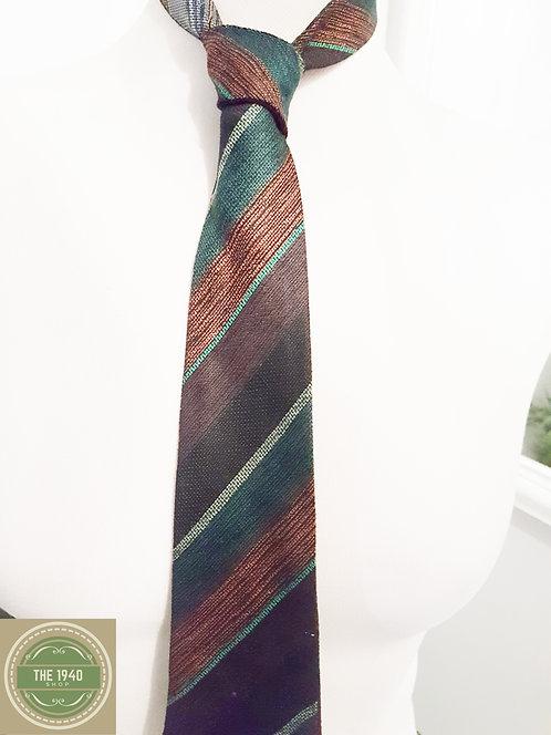 Vintage 4 in 1 Tie