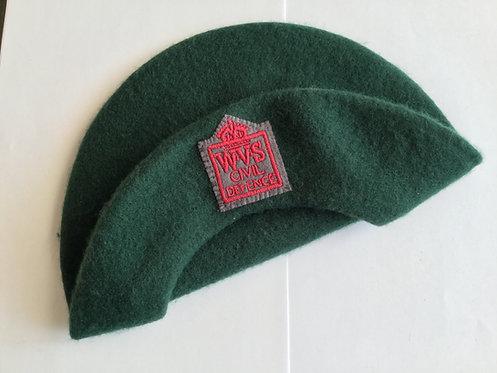 WVS Uniform Beret