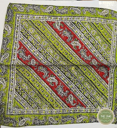 Vintage Ladies or Gents Handkerchief