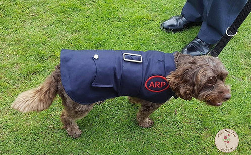 ARP Dog Coat