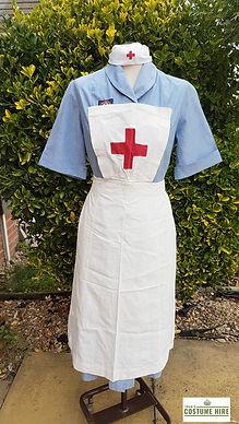 VAD Nurse Phyillis size 10_12