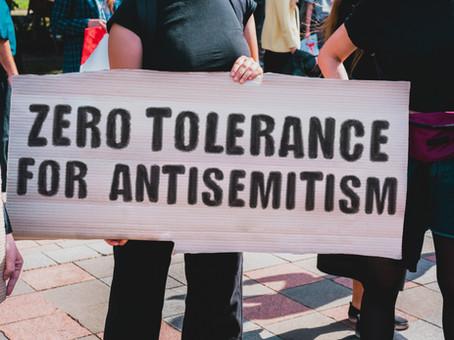 Modern Day Antisemitism