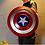 Thumbnail: キャップテンアメリカン シールド