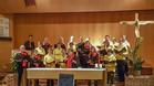 Cäcilienkonzert 2017 – Singt dem Herrn Psalmen, Hymnen und Lieder