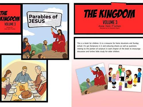 IN THE KINGDOM VOLUME 3